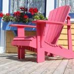 Saiba como conservar móveis de madeira que ficam ao ar livre