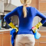 Aprenda a reduzir o pó e os germes