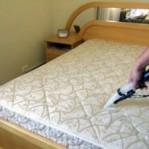 Aprenda a limpar seu colchão