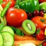 Saiba como limpar frutas e legumes.