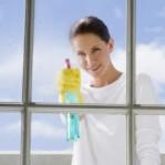 Limpar vidros com Jornais? Forma certa ou errada?