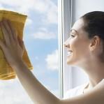 Como limpar janelas e vidros: dicas e truques para uma limpeza perfeita