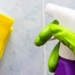 Quase a seco: veja dicas para limpar a casa usando o mínimo de água