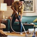 Como limpar profundamente um quarto