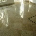 Como limpar pisos de mármore, granito e ardósia
