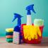 8 segredos de limpeza da vovó
