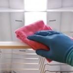 Como limpar o interior da sua geladeira