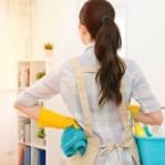 5 coisas que você provavelmente esquece de limpar durante a faxina