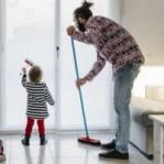Dicas valiosas para limpar o quarto da criança