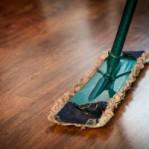 Limpeza de piso: aprenda como limpar os diferentes tipos