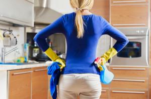 Sua casa suja rápido? aprenda a deixar sua casa limpa por mais tempo.