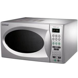 Dicas de como limpar seu microondas.