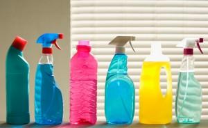 Saiba como usar os produtos de limpeza