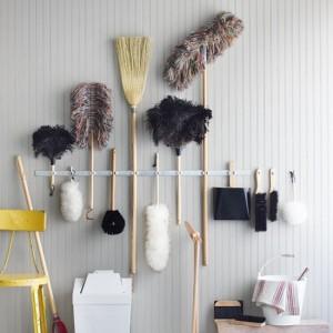 Limpeza, arrumação e organização de maneira simples.