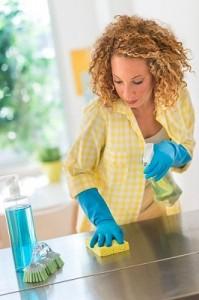 Dicas especiais para limpeza domesticas.