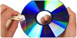 Dicas para limpar seus CDS de maneira segura.
