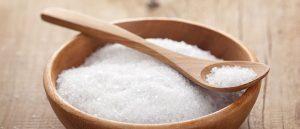 25 dicas para usar o sal como agente de limpeza doméstica