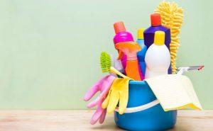 5 misturas de produtos de limpeza que você nunca deve fazer