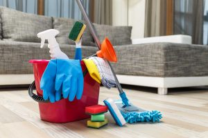 HomeCleaning