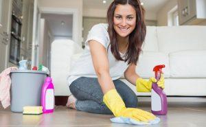 Limpeza Rápida ABC Dicas