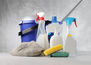 Estratégias de limpeza: o que limpar diariamente