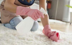 Dicas infalíveis para conservar e limpar os tapetes