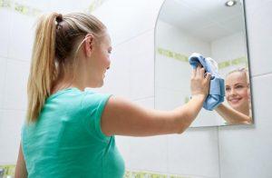 Como limpar espelho: o que não usar, passo a passo e dicas infalíveis